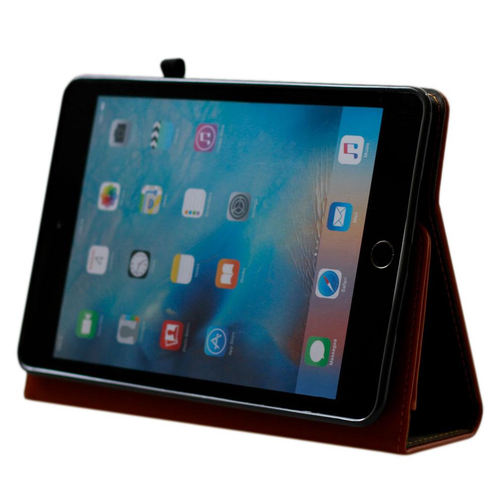 leder schutzh lle apple ipad pro 12 9 2015 2017 tablet. Black Bedroom Furniture Sets. Home Design Ideas