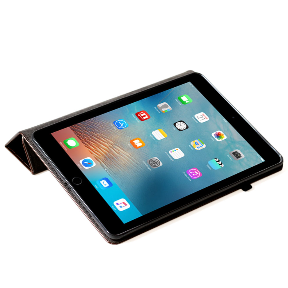 premium leder cover f r apple ipad pro 10 5 tablet. Black Bedroom Furniture Sets. Home Design Ideas